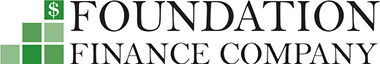 Image: Foundation Finance Company logo